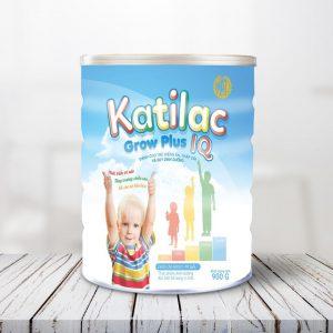 SỮA BỘT KATILAC GROW PLUS IQ ( DÀNH CHO BABY)